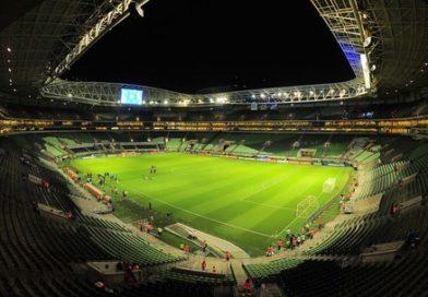 Tour da arena do Palmeiras é suspenso por prevenção contra o coronavírus