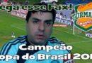 Pega esse Fax! Palmeiras Campeão Copa do Brasil 2012